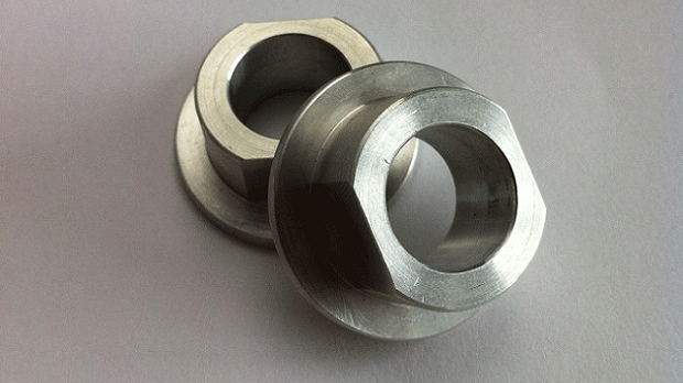 We have used special formula alloy aluminium material without promise to t